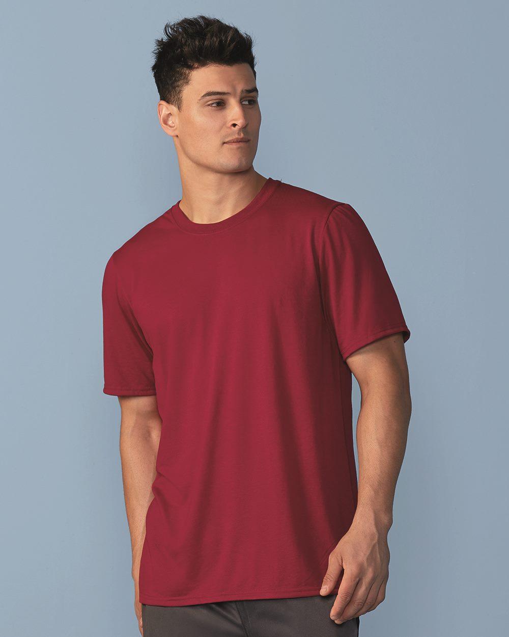 Gildan Performance Adult Core T-Shirt