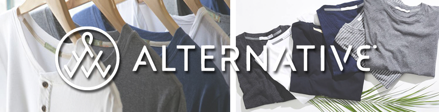 Alternative Apparel: Low Wholesale Prices Online