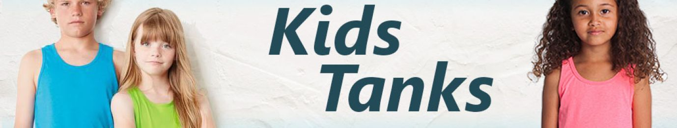 Kids Tanks