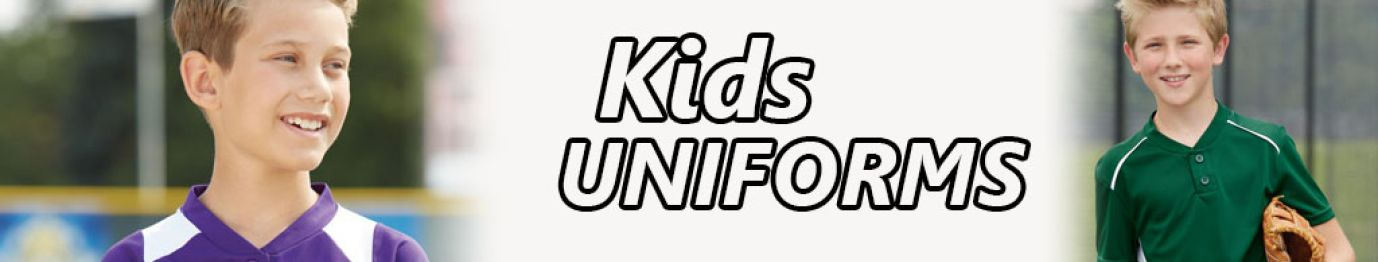 Kids Uniforms