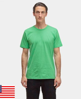 American Apparel 2001 Comparable Los Angeles Apparel 20001 100% Cotton Tee