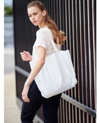 US Blanks US221 / Recycled Eco Tote