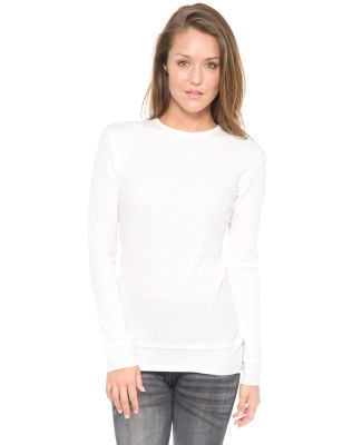 F01 In Your Face Apparel Baby Rib Thermal