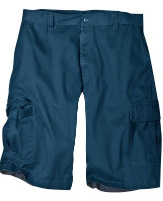 Dickies Workwear 43214 8.5 oz., 13 Loose Fit Cargo Short