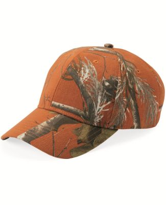 Kati SN200 Structured Camo Cap