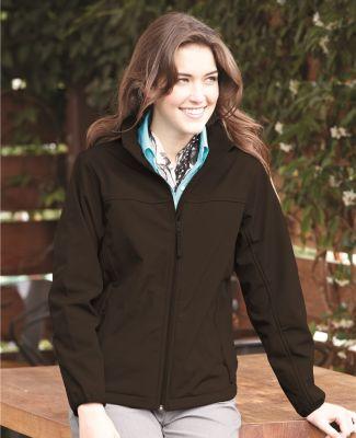 W6500 Weatherproof Ladies' Full-Zip Soft Shell Jacket