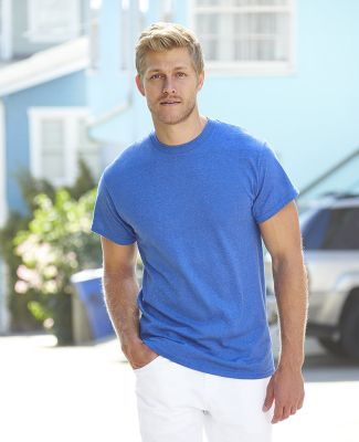 1901 ALSTYLE Adult Short Sleeve Tee