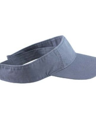 1915 Authentic Pigment Direct-Dyed Twill Visor BLUEGRASS