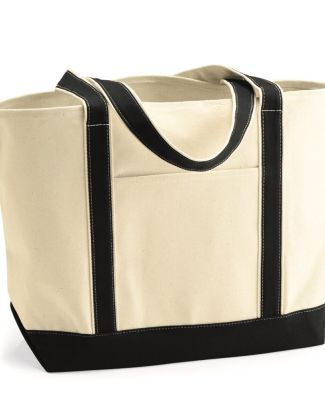 8872 Liberty Bags - 16 Ounce Cotton Canvas Tote