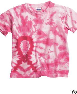 Dyenomite 20BAR Youth Awareness Ribbon T-Shirt