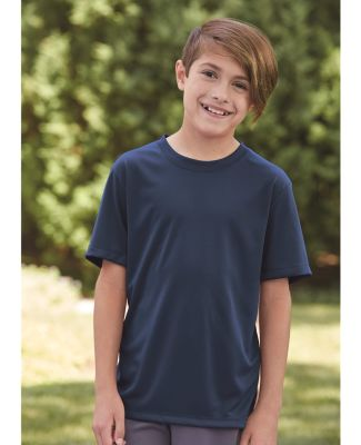 52 482Y Cool Dri Youth Performance Short Sleeve T-Shirt
