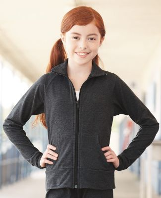 Boxercraft S89Y Girls' Practice Jacket