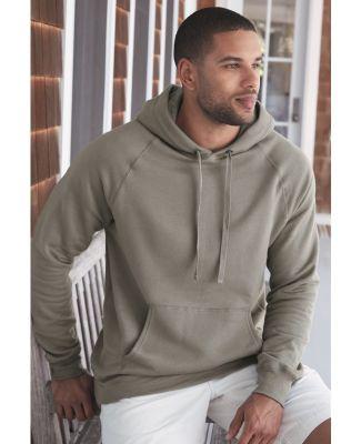 HN270 Hanes® Nano Pullover Hooded Sweatshirt