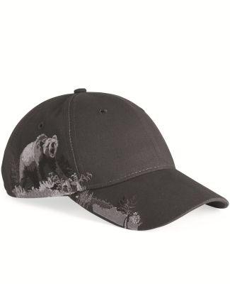 3319 DRI DUCK - Wildlife Series Caps