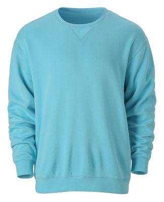 Ouray 30020 / Sundowner Crew Sweatshirt Azul