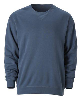 Ouray 30020 / Sundowner Crew Sweatshirt Indigo