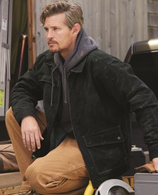 DRI DUCK 5069 Flint Boulder Cloth™ Canvas Jacket