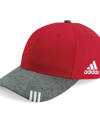 A625 adidas - Collegiate Heather Cap