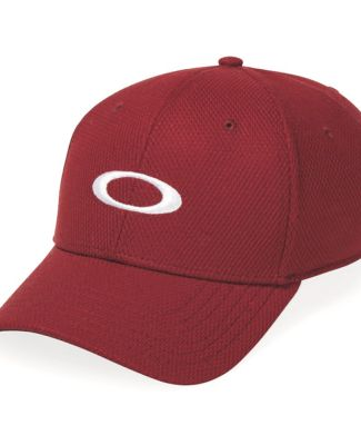 Oakley 91809 Golf Ellipse Cap
