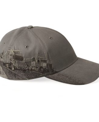 DRI DUCK 3350 Trucking Cap