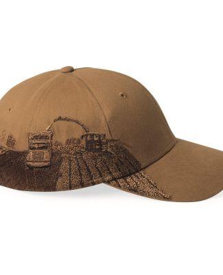 DRI DUCK 3351 Harvesting Cap