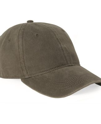 DRI DUCK 3748 Foundry Waxy Canvas Cap