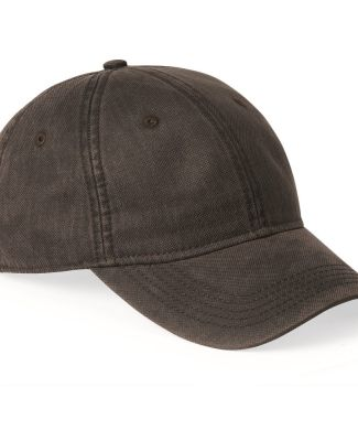 DRI DUCK 3749 Landmark Weathered Cotton Twill Cap