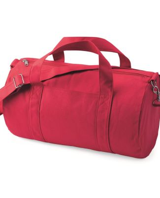 Liberty Bags 3301 11 Ounce Cotton Canvas Duffel Bag