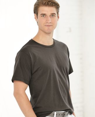 B5000 Bayside Adult Jersey Cotton Tee