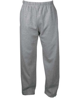 C2 Sport 5577 Open Bottom Sweatpant with Pockets