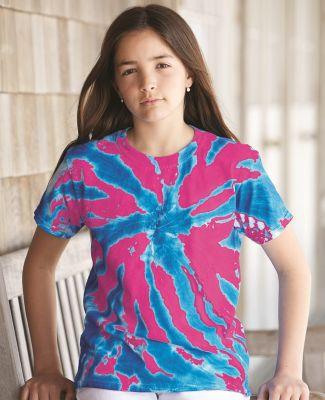 Dyenomite 20GWY Youth Glow in the Dark T-Shirt