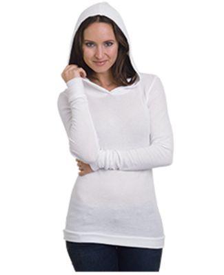 301 3425 Soft Thermal Hoodie