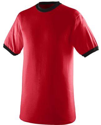 Augusta Sportswear 711 Youth Ringer T-Shirt