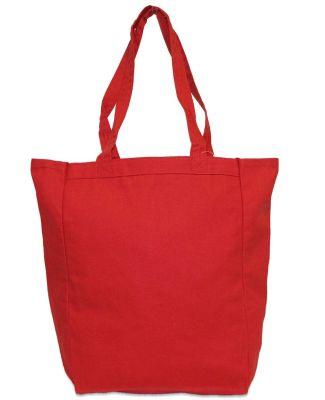Liberty Bags 9861 Allison Cotton Canvas Tote