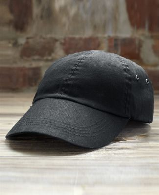 Anvil 156 Unstructured Twill Dad Hat