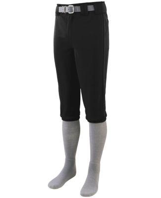 Augusta Sportswear 1452 Series Knee Length Baseball Pant