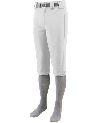 Augusta Sportswear 1453 Youth Series Knee Length Baseball Pant