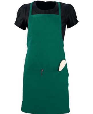Augusta Sportswear 2720 Waiter Apron with Pockets