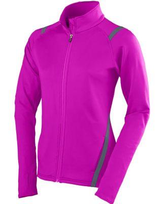 Augusta Sportswear 4811 Girls' Freedom Jacket