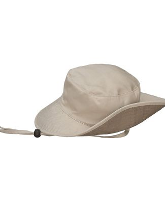 Ouray 51010/Washed Twill River Cap Putty/Khaki