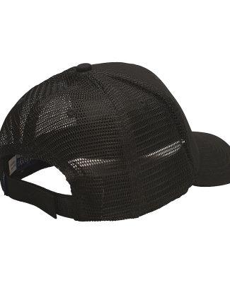 Ouray 51072/Soft Mesh Sideline Black/Black