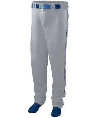 Augusta Sportswear 1445 Series Baseball/Softball Pant with Piping