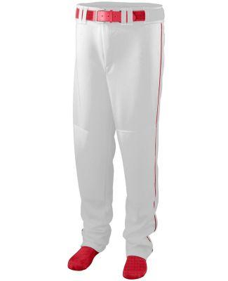 Augusta Sportswear 1446 Youth Series Baseball/Softball Pant with Piping