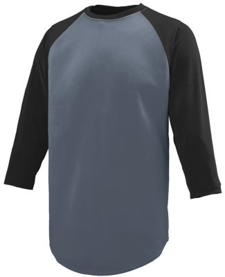 Augusta Sportswear 1506 Youth Nova Jersey