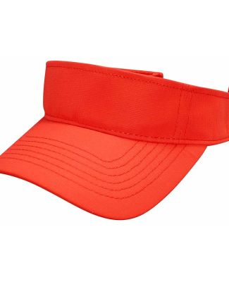 Ouray 51244/Perform Visor Red