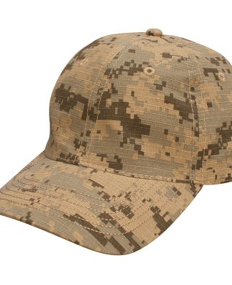 Ouray 51252/Digital Camo Cap Digital Grey/Sand