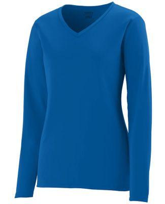 Augusta Sportswear 1788 Women's Long Sleeve Wicking T-Shirt