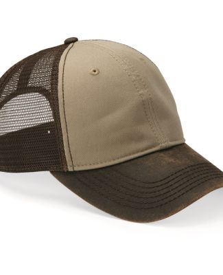 DRI DUCK 3003 Meshback Field Cap