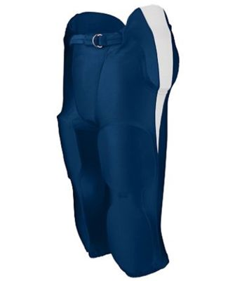Augusta Sportswear 9606 Youth Kick Off Integrated Football Pant