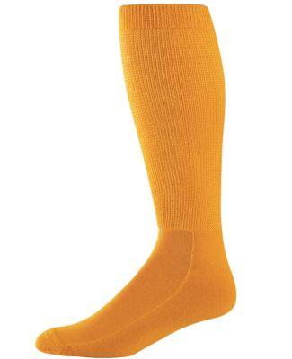 Augusta Sportswear 6086 Wicking Athletic Socks - Intermediate